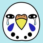 藍緒 泣き