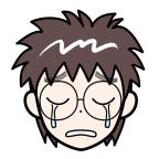 汐崎 泣き